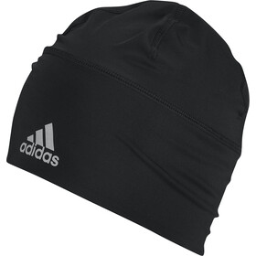 adidas Aeroready Fitted Training Cap Youth, nero